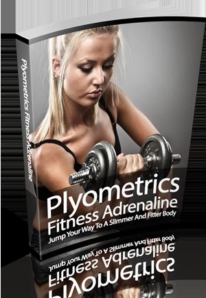 Plyometrics Fitness Adrenaline